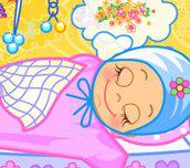 Hra - Baby Bathing Time To Sleep