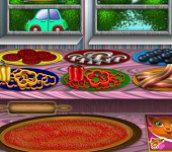 Hra - Sisi pizza