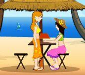 Hra - Beach Cofe