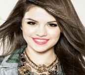 Hra - Selena Gomez Trend