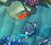 Hra - Zippy Fish