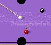 Hra - Blast Billiards 4
