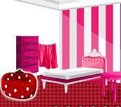 Hra - PinkPrincessRoom