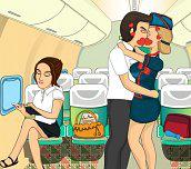 Hra - KissintheAirplane