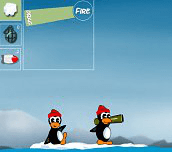 Hra - PenguinBattle