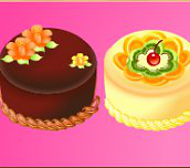 Hra - CakeMaster