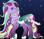 Hra - PonyMakeover