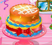 Hra - CakeChef