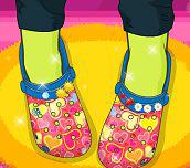 Hra - CrocsFashionShoes