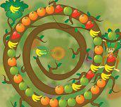 Hra - Fruit Twirls