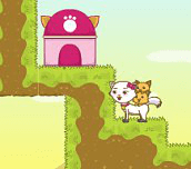 Hra - KittyKingdom