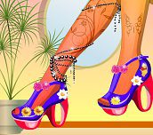 Hra - Fashion High Heel 2