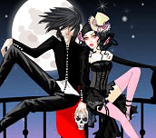 Hra - VampireBride