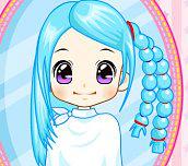 Hra - Mini Hair Dresser 3
