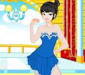 Hra - DanceFashionDressUp