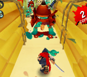 Hra - NinjaSlash