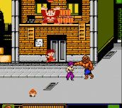 Hra - Abobo's Big Adventure