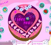 Hra - Cake Decoration