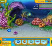 Hra - FishdomH2O