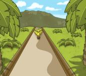 Hra - Jungle Bowling