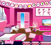 Hra - CuteBedroomDecorating