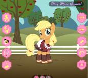 Hra - My Little Pony Dress Up