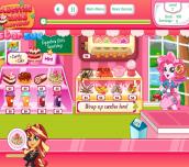 Hra - EquestriaGirlsSweetshop