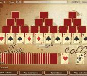 Hra - CoffeeBreakSolitaire