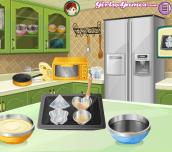 Hra - Raisin Pudding