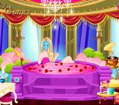 Hra - Barbie Morning Ritual