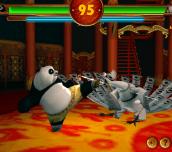 Hra - Kung Fu Rumble