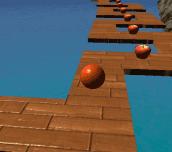 Hra - AppleRun3D