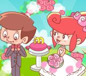 Hra - WeddingSlacking