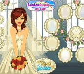 Hra - WeddingBliss