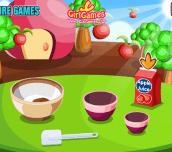 Hra - AppleBundtCake