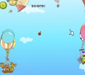 Hra - BubbleFightingTournament