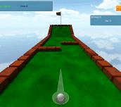 Hra - Mini Golf Master