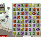 Hra - MonstersHill