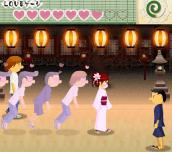 School Flirting Game 2