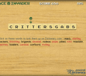 Hra - SpaceInvader