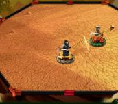 Hra - LegoNinjagoEnergy