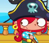 Hra - PirateSlacking