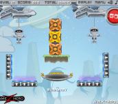 Hra - SpaceJumper
