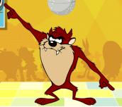 Hra - Taz's Dance Fever