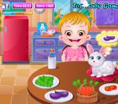 Hra - BabyHazelPetCare