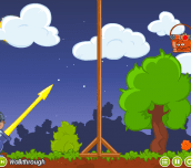 Hra - Apple Cannon