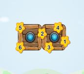 Hra - EscapeMyPuzzle