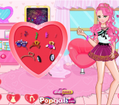 Hra - ITGirl–DressUpLikeCACupid