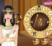 Hra - EgyptPrincessMakeover