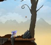 Hra - Hippo the Brave Knight